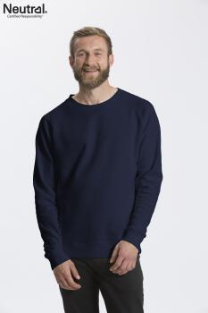 Neutral Unisex Bio Sweatshirt