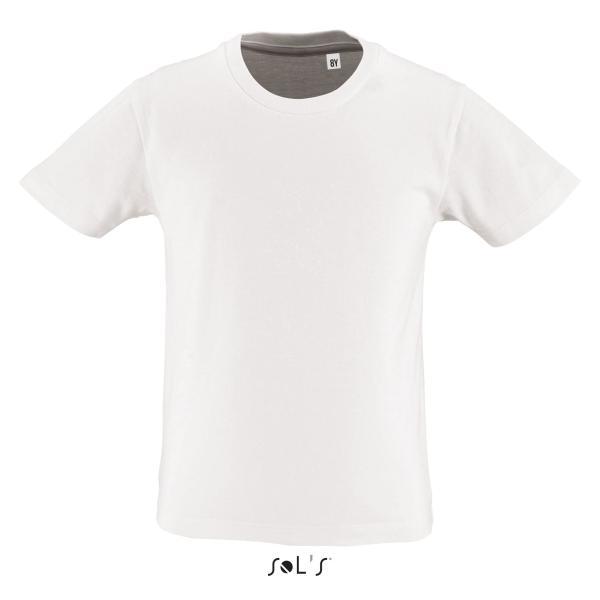 Sol´s Damen T-Shirt Milo Rundhals Shirt Top